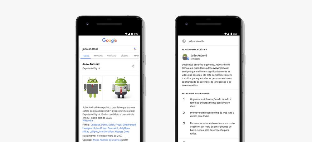 Eleições - Celular - João Android - Painel do Conhecimento.png