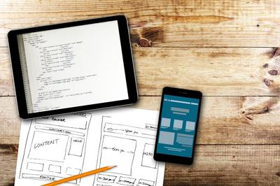 How to Make an Existing Website Mobile-Friendly - SEO