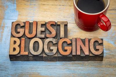 Rock That Guest Blog: 5 Tips for More Effective Guest Posts